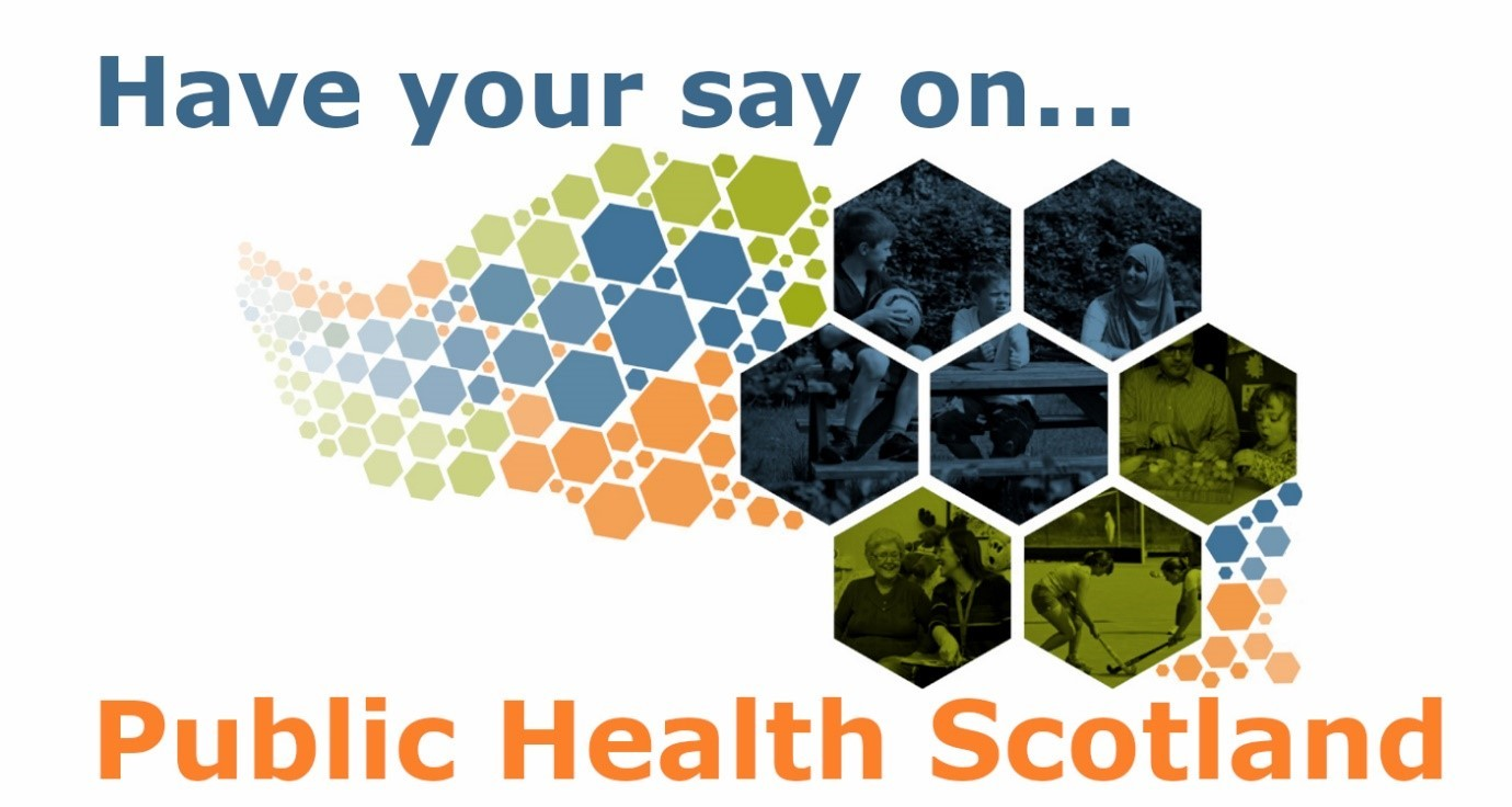 Public Health Scotland Event