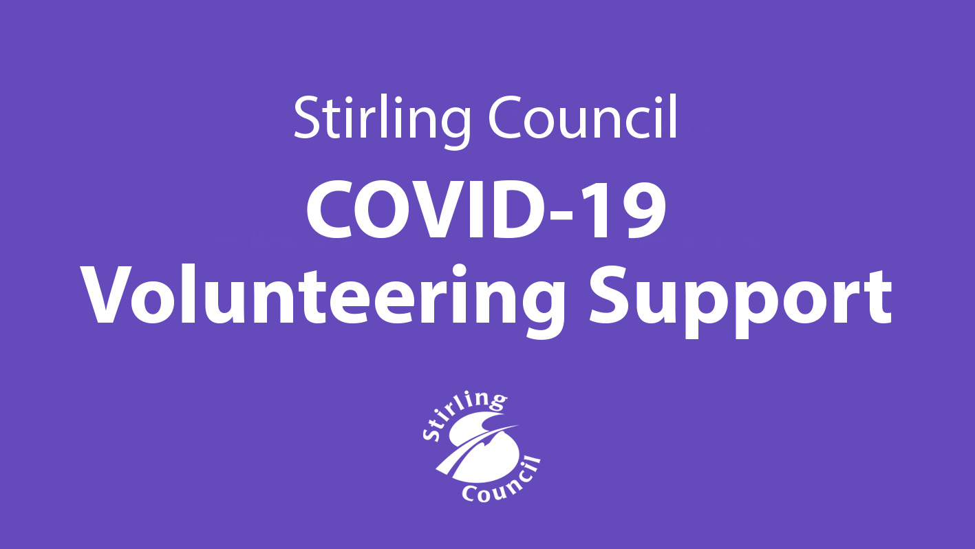 Covid-19 Volunteering Support
